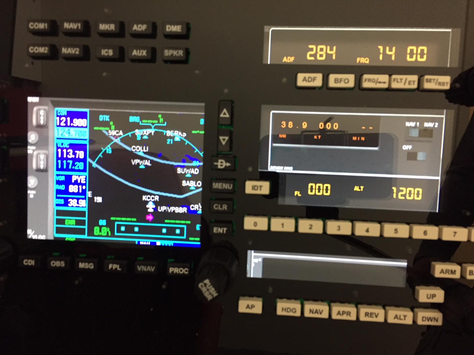 5HFS_Sim Avionics Stack 1